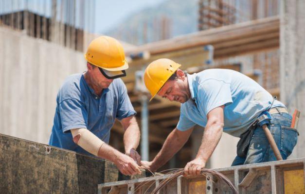 prace konstrukcyjno budowlane